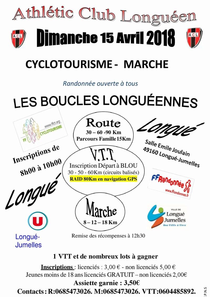 Les Boucles Longueennes 15 avril 28070410