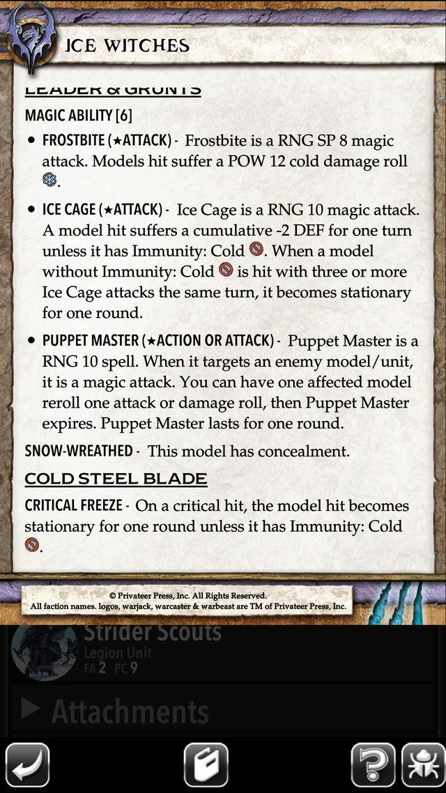 nouveautés hordes warmach !!  - Page 8 Screen14