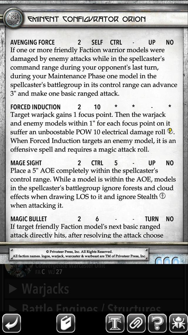 nouveautés hordes warmach !!  - Page 8 Screen44