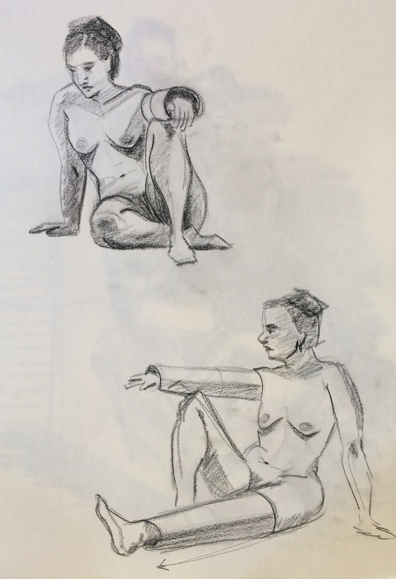 Etudes et croquis de Sofi - Page 20 Fulls110