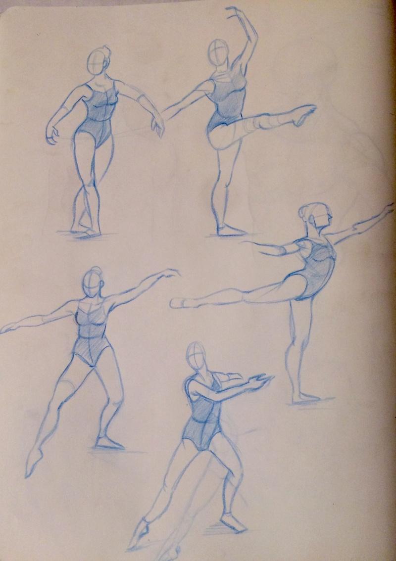 Etudes et croquis de Sofi - Page 21 Fulls140