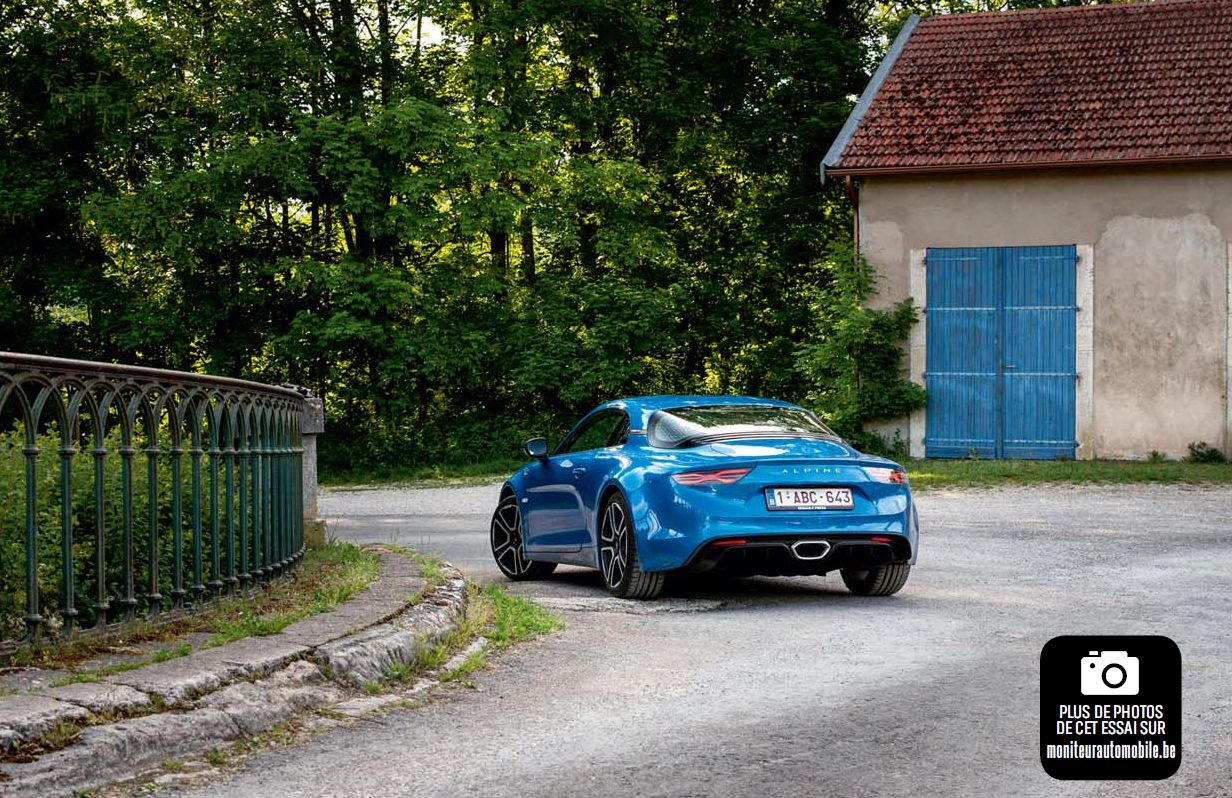 2017 - [Alpine] A110 [AS1] - Page 6 A110_m10