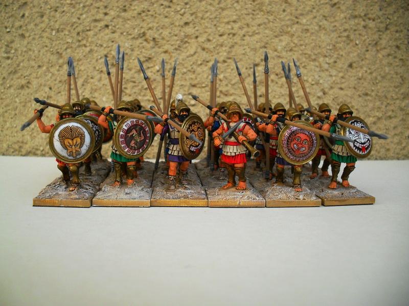 Mercenaires grecs 110