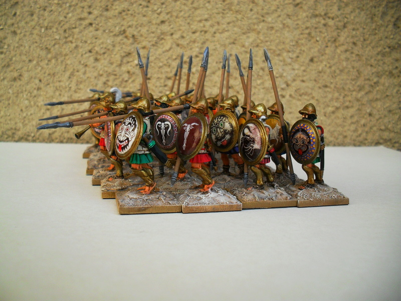 Mercenaires grecs 210