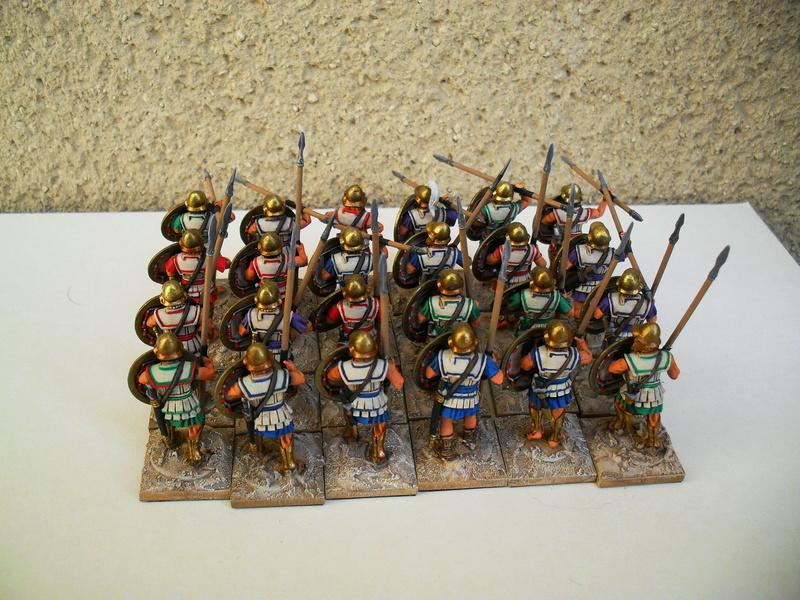 Mercenaires grecs 510