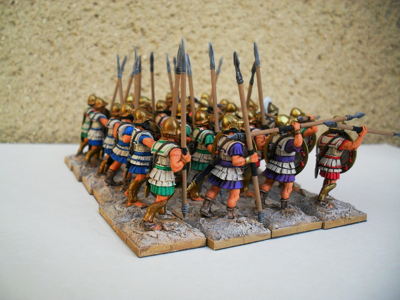 Mercenaires grecs 610