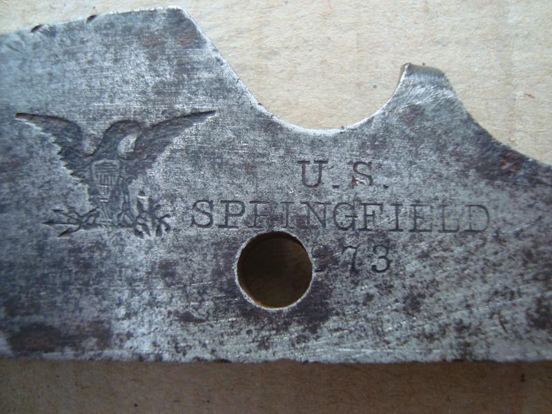 Platine Springfield Dsc01615
