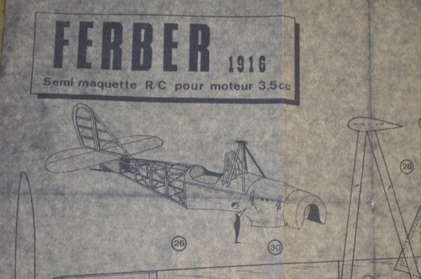 FERBER 0210