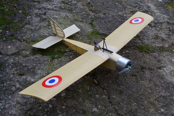 Baron kit Baron modèle 2111