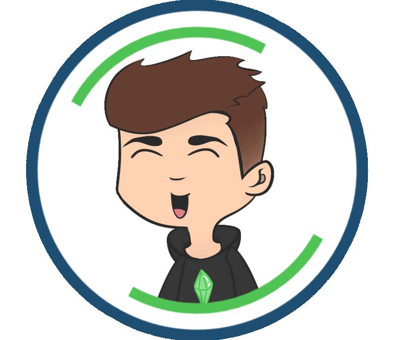 MaxSims-Art Logo_b10