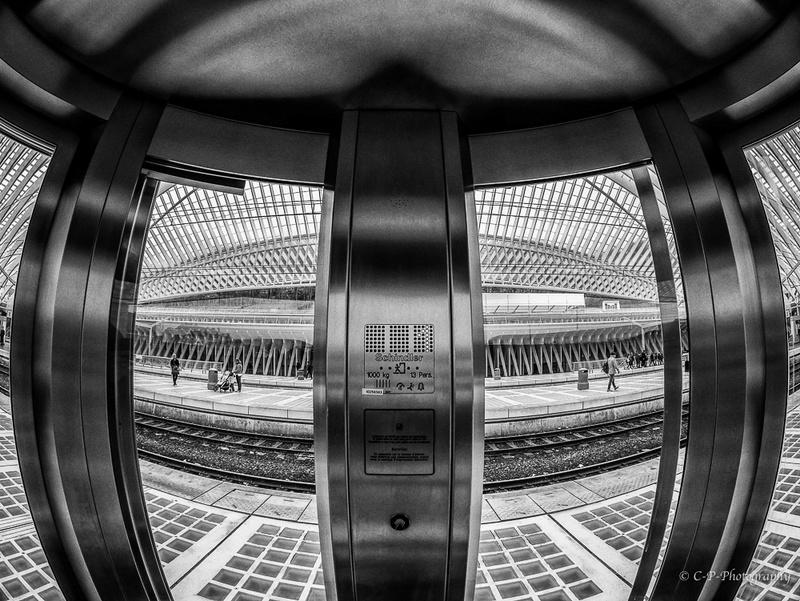 Série N/B sur la gare _2030024