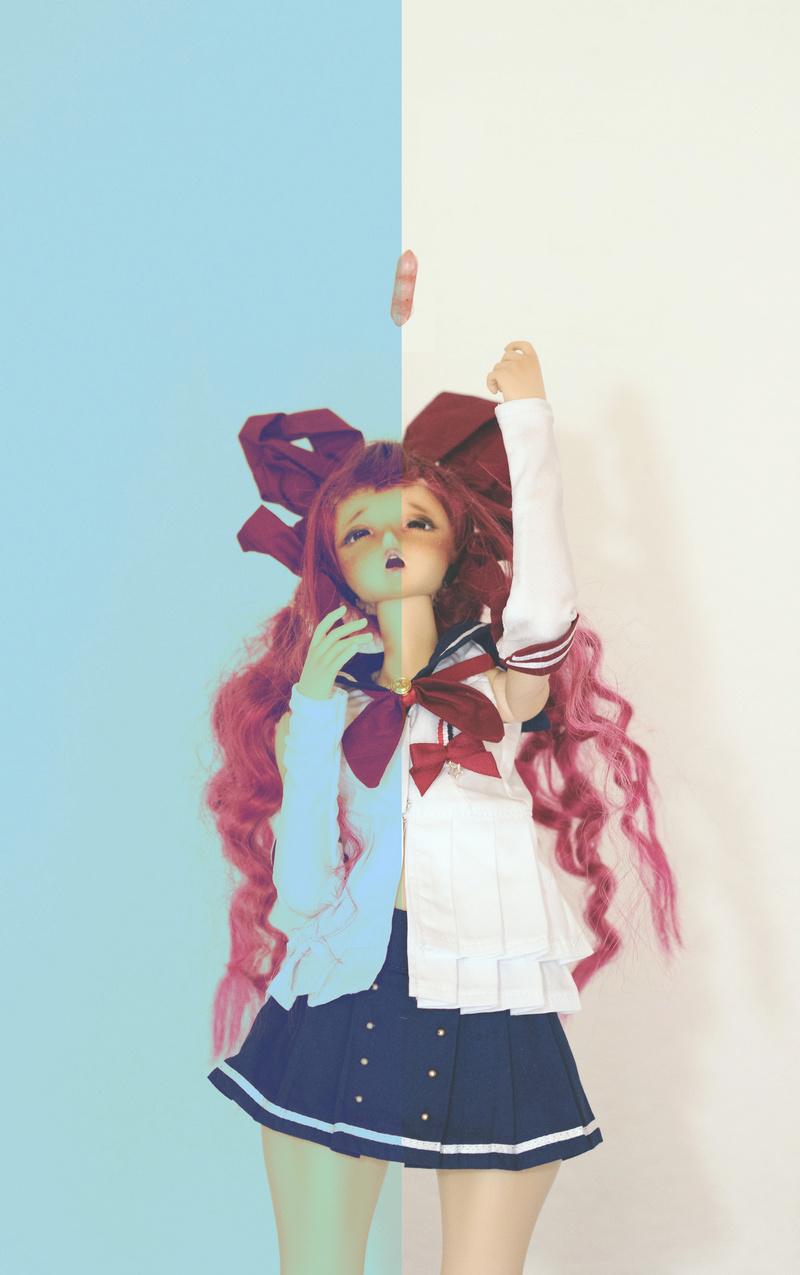 [Angel philia ] Wild Flower 2018-011