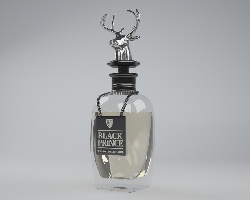 [CONCLUSA] Competizioni ufficiali TheHunteritaly - Black Prince - Cervo Coda Nera Arg10