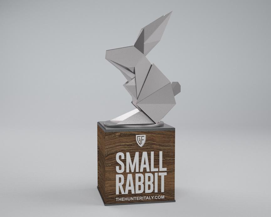 [CONCLUSA] Competizioni ufficiali TheHunteritaly - Small Rabbit - Coniglio Europeo - Arg11