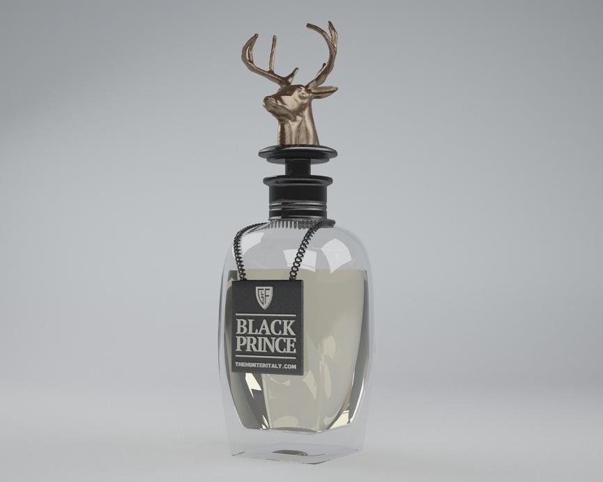 [CONCLUSA] Competizioni ufficiali TheHunteritaly - Black Prince - Cervo Coda Nera Bro10