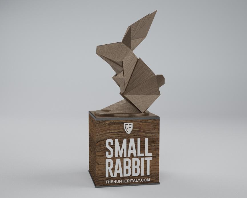 [CONCLUSA] Competizioni ufficiali TheHunteritaly - Small Rabbit - Coniglio Europeo - Bro11