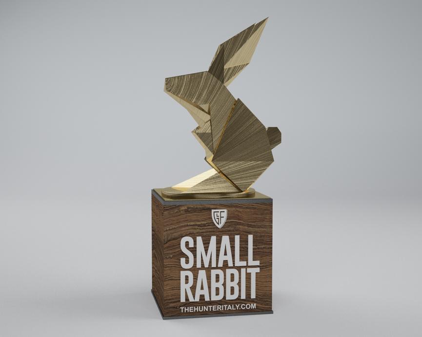 [CONCLUSA] Competizioni ufficiali TheHunteritaly - Small Rabbit - Coniglio Europeo - Oro11