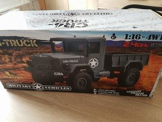 CR4-truck 1:16 34123011