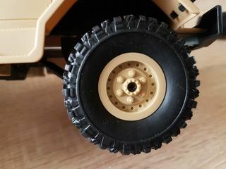 CR4-truck 1:16 34181411