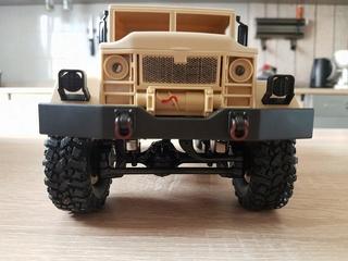 CR4-truck 1:16 34193111