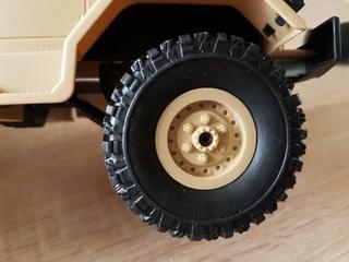 CR4-truck 1:16 34199511