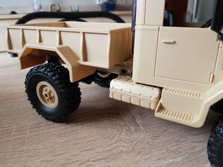 CR4-truck 1:16 34382413