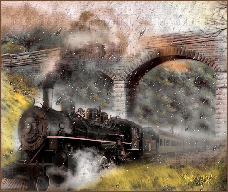 création de Catouillette Train_10