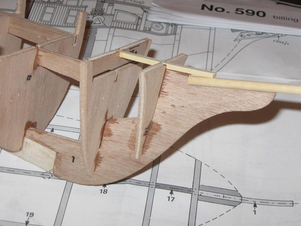 Pourquoi-Pas. Maquette 1/75e de Billing Boats Img_2011