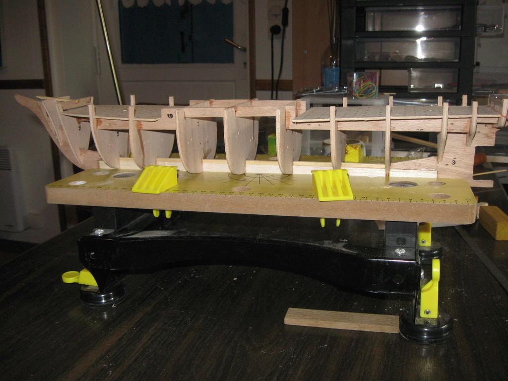 Pourquoi-Pas. Maquette 1/75e de Billing Boats Img_2013