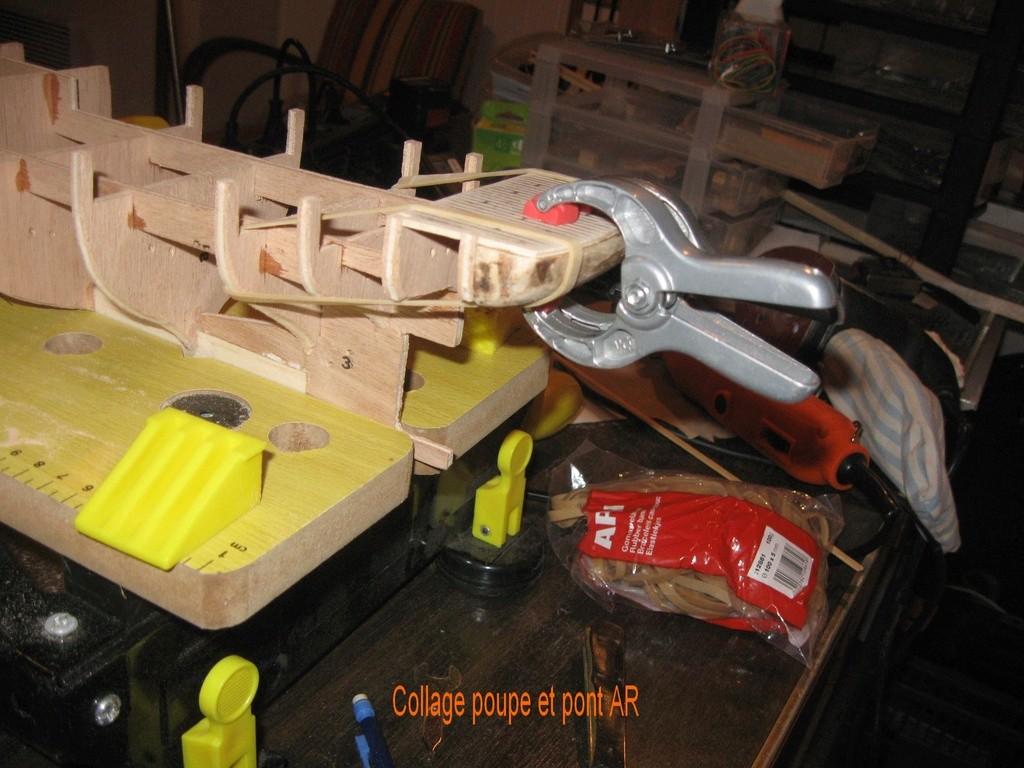 Pourquoi-Pas. Maquette 1/75e de Billing Boats Img_2022