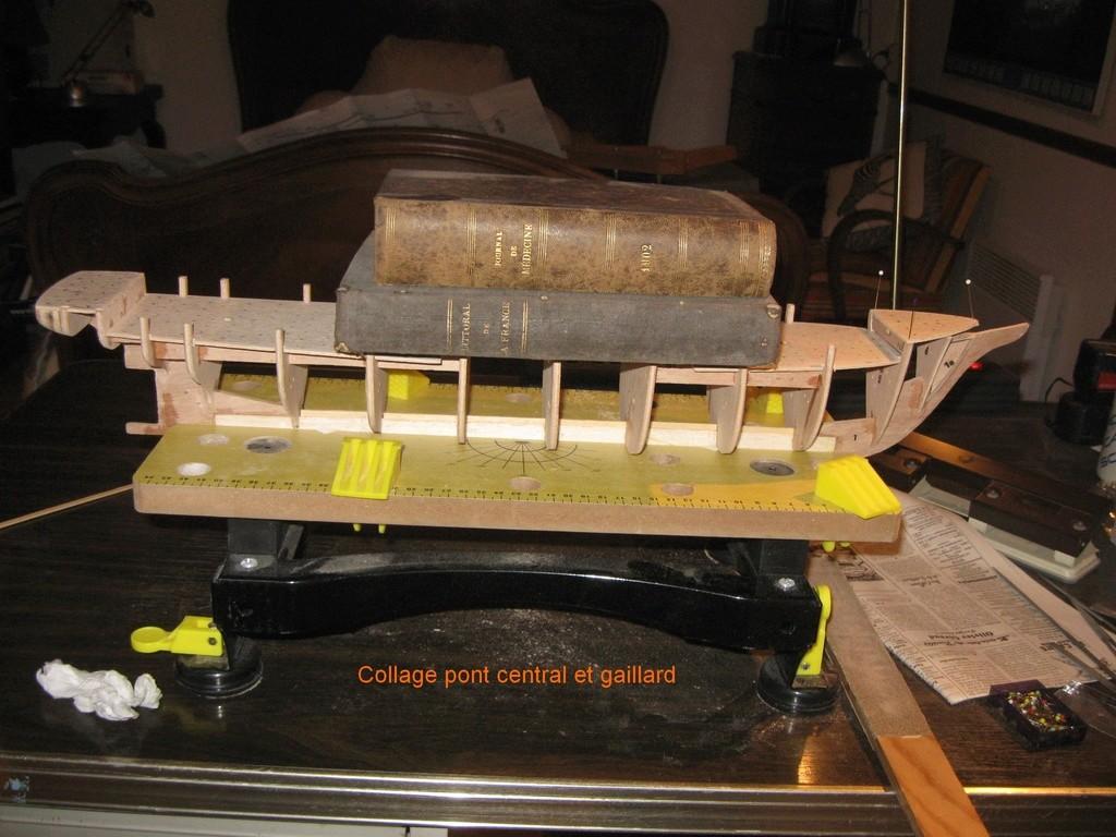 Pourquoi-Pas. Maquette 1/75e de Billing Boats Img_2023
