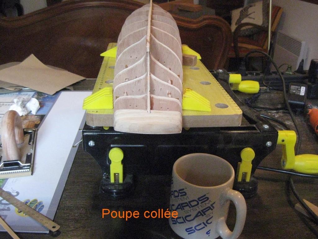 Pourquoi-Pas. Maquette 1/75e de Billing Boats Img_2024