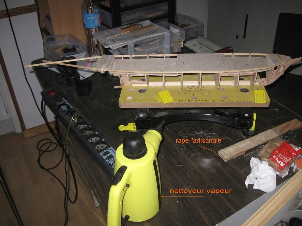 Pourquoi-Pas. Maquette 1/75e de Billing Boats Img_2112