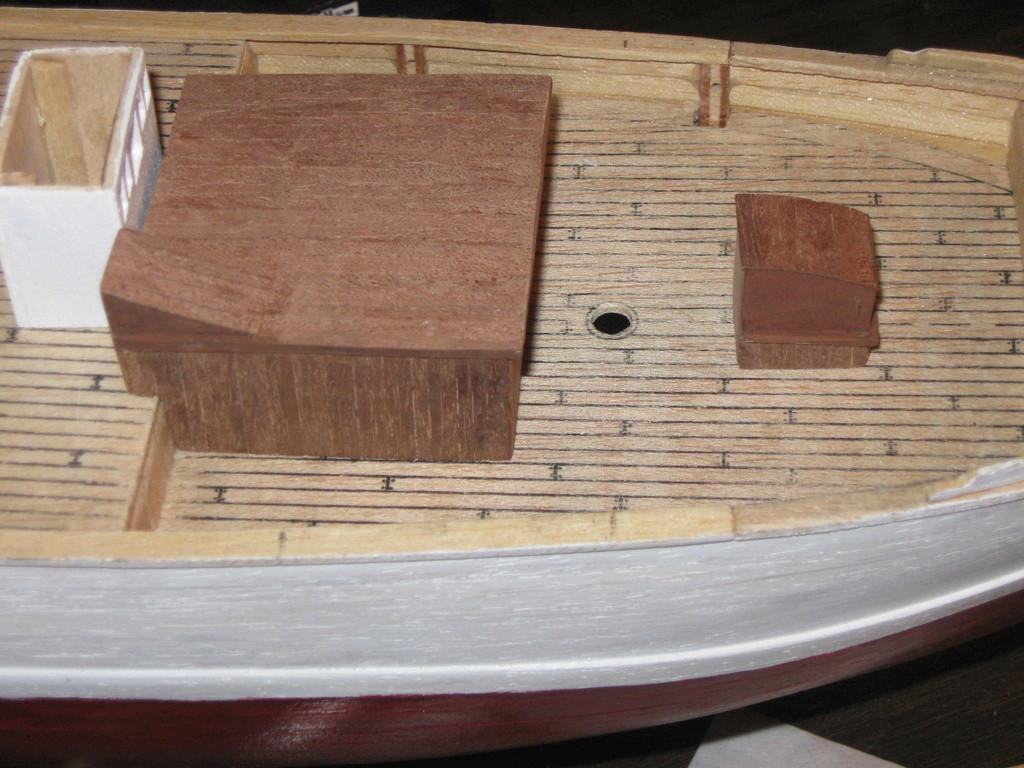 Pourquoi-Pas. Maquette 1/75e de Billing Boats - Page 4 Img_2417