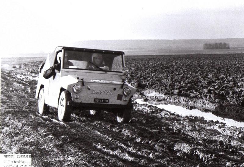Rallye infernal 1969 00310