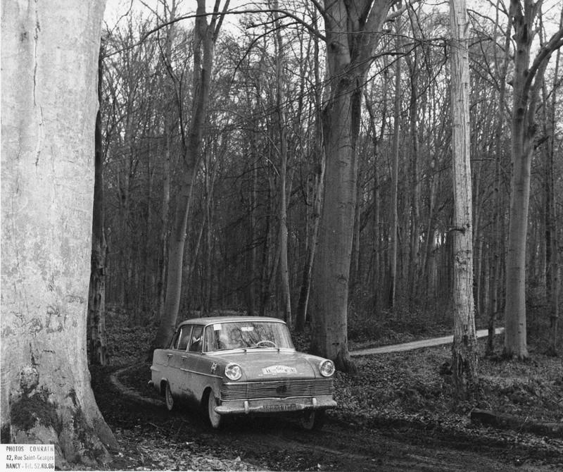 Rallye infernal 1969 00410