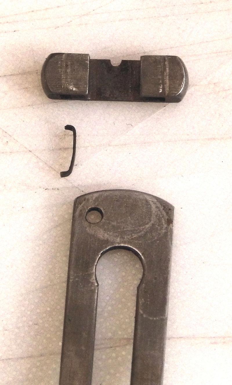 Recherche hausse-curseur pour Ladder Sight Rifle Hausse12