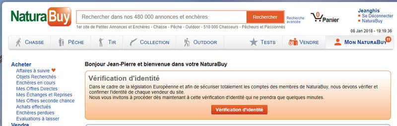 Naturabuy : Papiere schnell Natura10