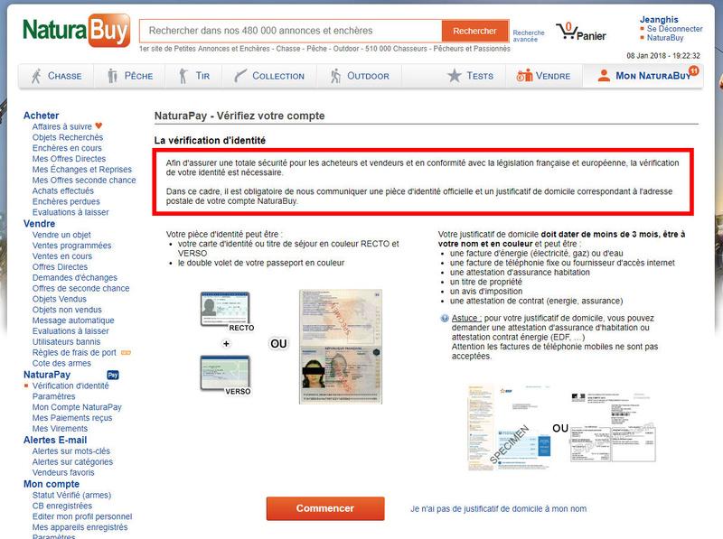 Naturabuy : Papiere schnell Natura11