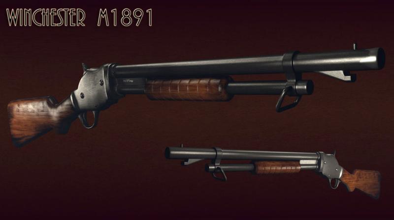 La Winchester 1901 Winch205