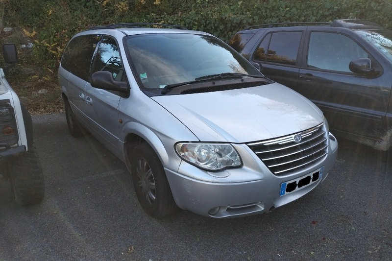 Grand Voyager 2.8 Crd Limited de 2007 Img_2010