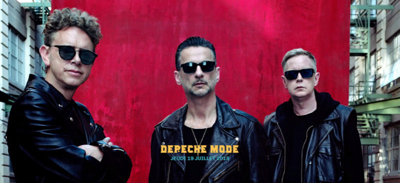 Depeche Mode [Glenmor] Tylych10