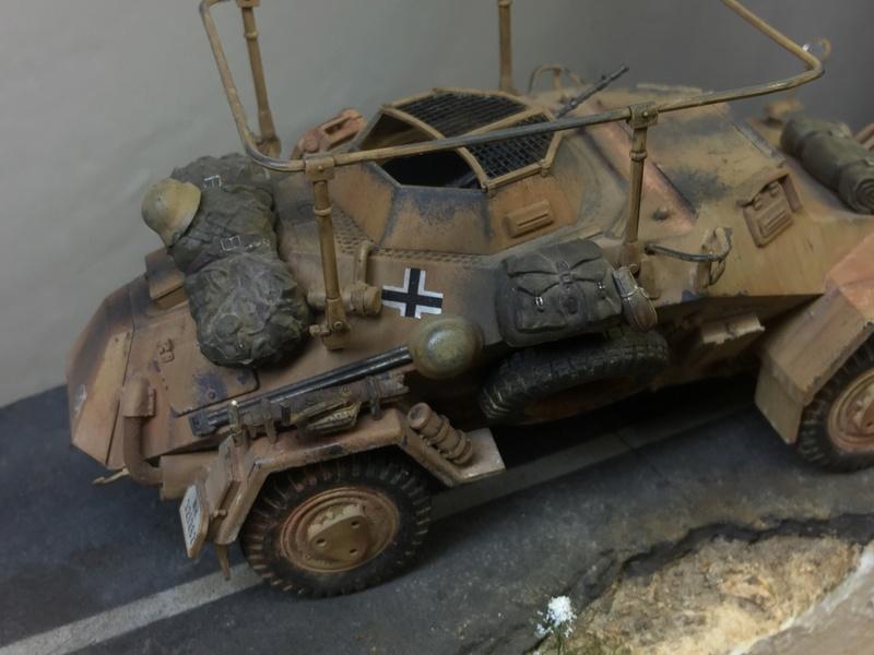 Panzerspähwagen Sd.Kfz. 222 in 1/35 Img_3811