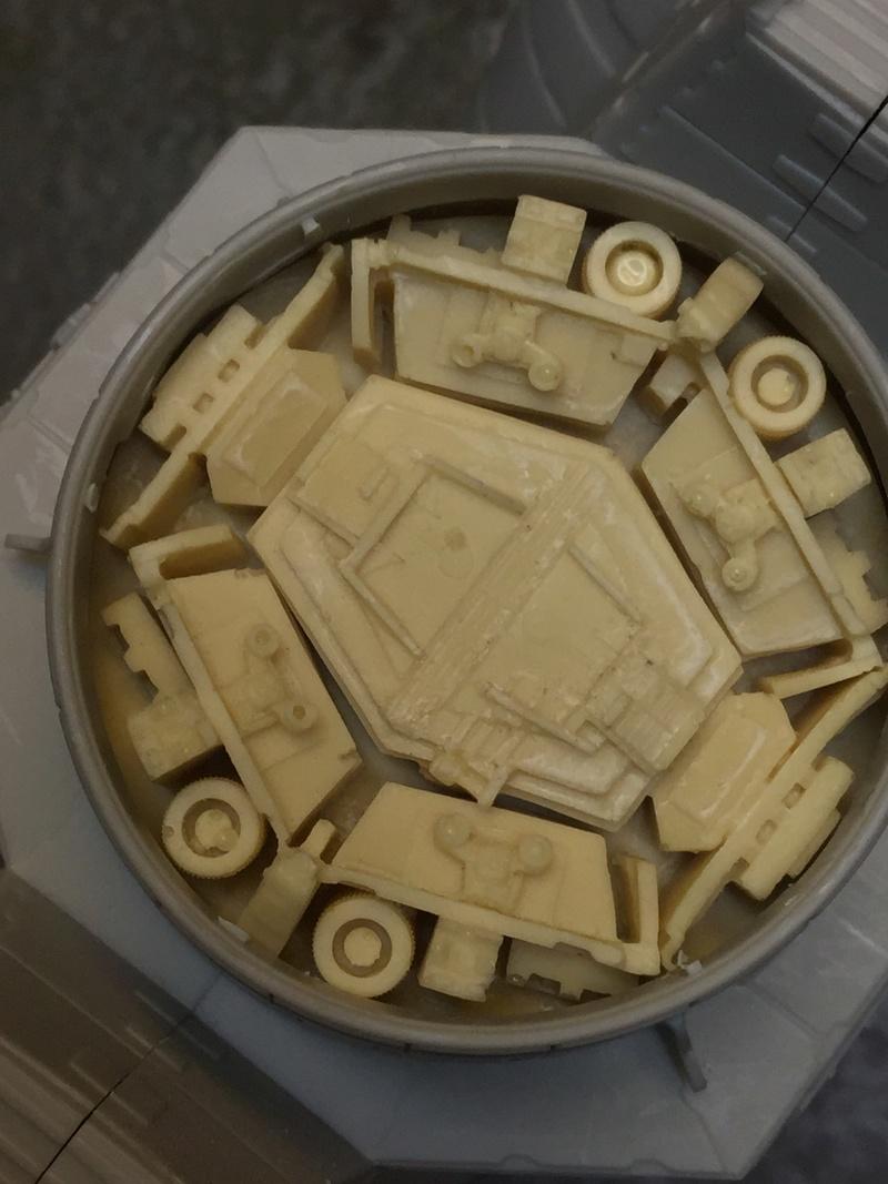 Millenium Falcon von Hasbro Umbau (Langzeitprojekt...) Img_4714