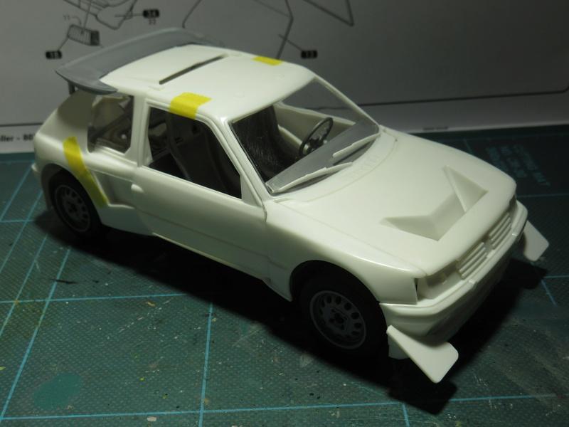"Peugeot 205 EV 2 ""c'est parti mon Monchhichi"" Img_0949"