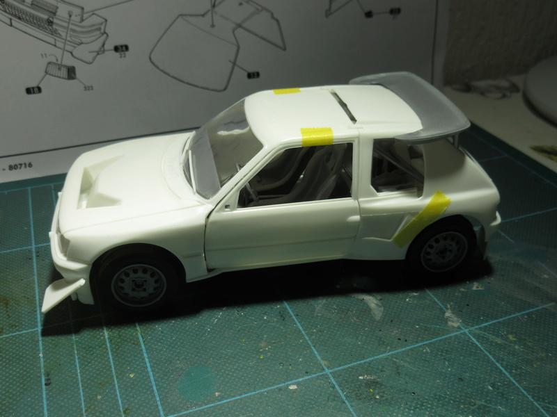 "Peugeot 205 EV 2 ""c'est parti mon Monchhichi"" Img_0950"