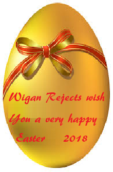 Wigan Rejects Annual Easter Egg Hunt Untitl35