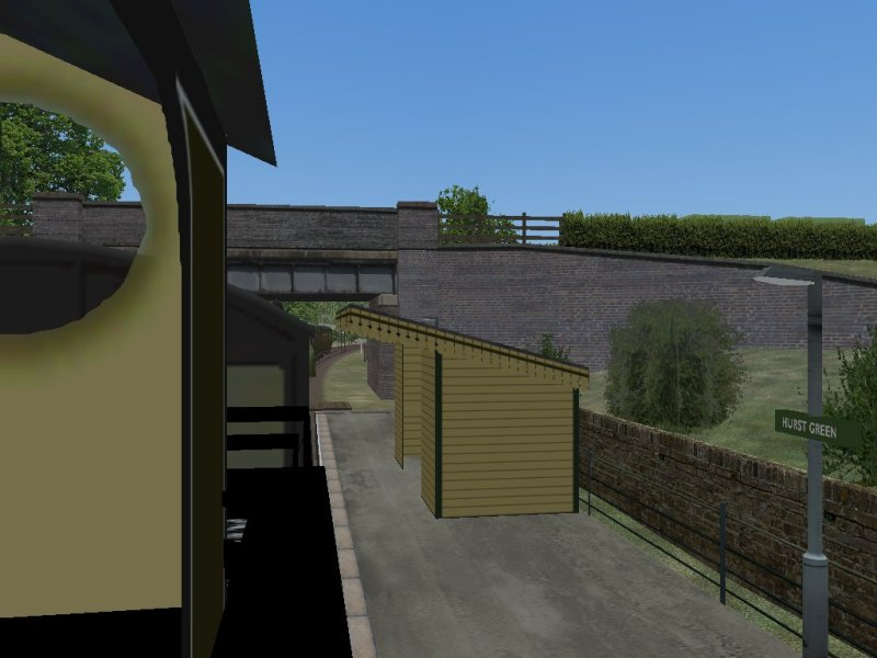 From the Footplate From_t11
