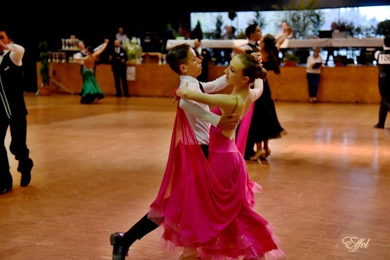 Trophée du Lac d'Annecy - Danse Sportive Dsc_4310