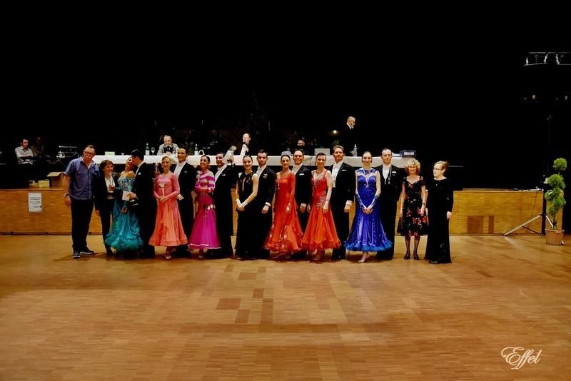 Trophée du Lac d'Annecy - Danse Sportive Dsc_4511